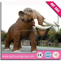 2014 Hot large elephant statues