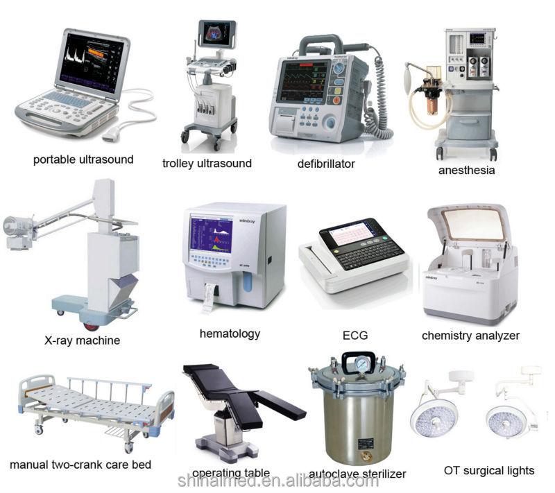 Dc-8 Expert Color Doppler Ultrasound System