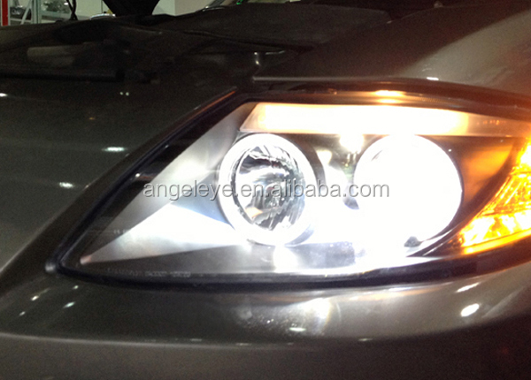 Pour Bmw Z4 E85 Phare 03 08 Ano Angel Eyes Sn Syst 232 Me