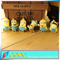 Despicable Me wholesale cell phone dust plugs
