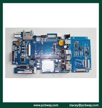 China pcb prototype manufacturing pcba assembly