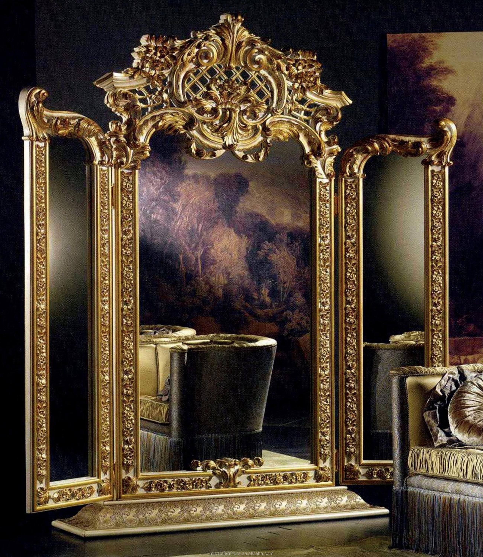 ltima italiano estilo barroco real lujo clsico talla de madera diseos de muebles de dormitorio