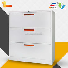 Steel Office Storage latral Cabinet, Filing Cabinet, File Cabinet with CKD packing