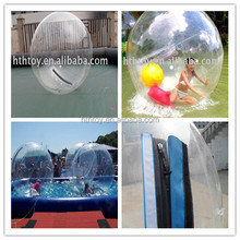 Colorful water bouncing ball for sale