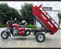 200cc strong power 3 wheel motorcycle