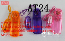 20 Modes Vibrating Cute Penguin Silicone Covered Jump Eggs Bullets Vibrators, Sex Toys Erotic Sex Products