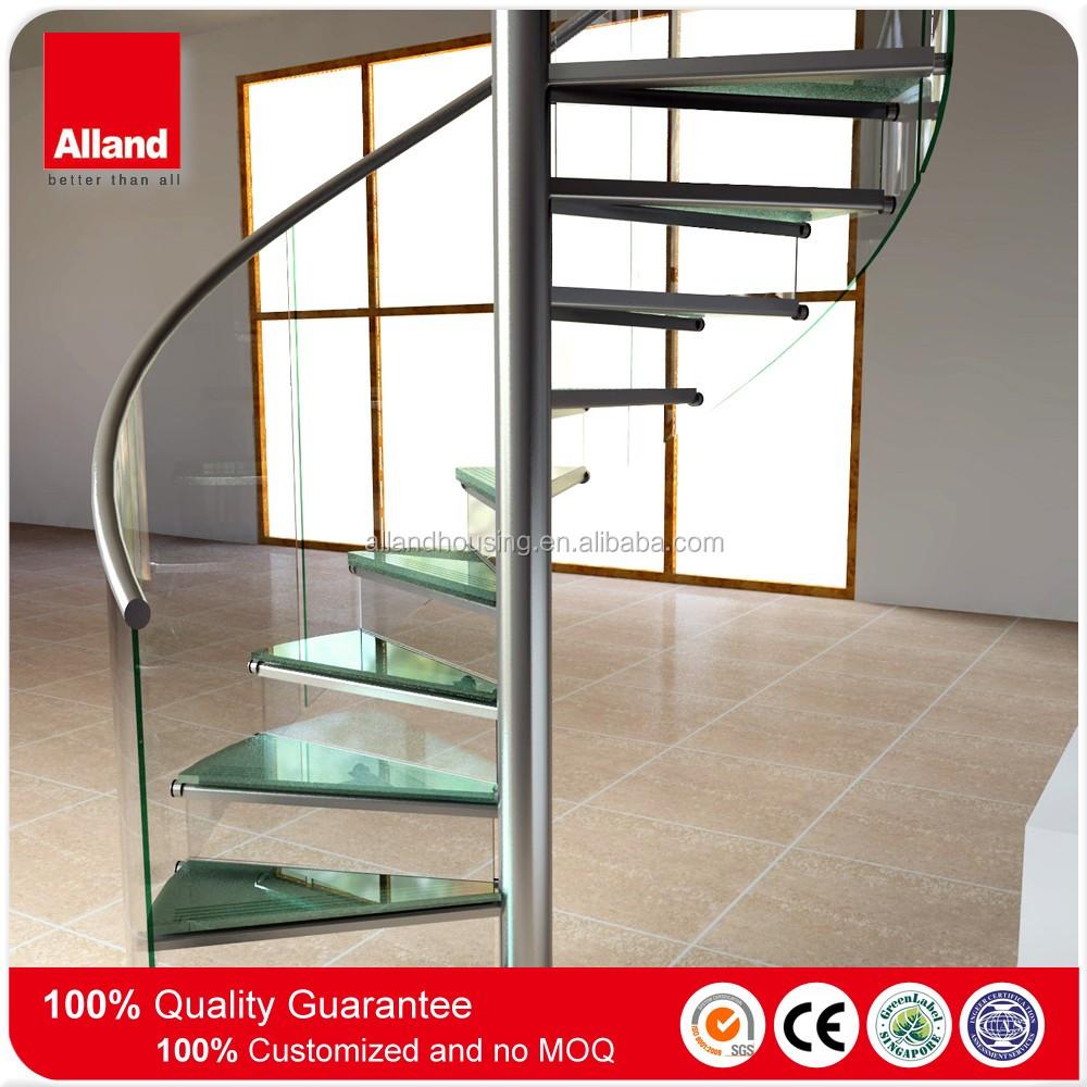 garde corps en verre en acier escalier en colima on pour petit espace escaliers id de produit. Black Bedroom Furniture Sets. Home Design Ideas