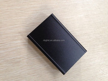 JH-6040 Electronic aluminum Enclosure