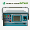 Digital Relay Protection tester/protection relay test set