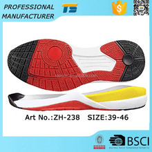 Cheap China Mens Shoe Basketball Sole