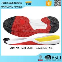 Cheap China Mens Shoe Basketball Sole