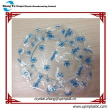 Waterproof Disposable Plastic Ear Cover
