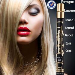 Factory price long lasting wholesale fashion hair perfume spray
