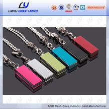 swivel usb flash drive,promotion gift usb flash,super mini usb drive
