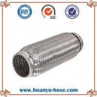 Flexible Pipe Silencer,exhaust muffler pipe