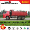 China 340PS 20ton Euro 3 SINOTRUK HOWO Off Highway Rock Sand Stone 6WD Hydraulic Dump Truck