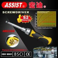 Free sample hand tools set of special screwdriver bits set