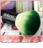 T013 Wholesale 50pcs Professional Nail Art Brushes Nails Dusting Brush Nail Tools