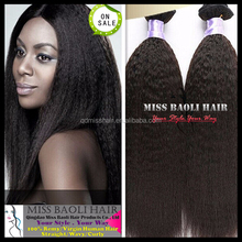 Alibaba Trade Assurance Paypal Accepted Factory Price Fast Delivery Soft Dyeable European Bulk Hair For Braiding