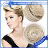 Alibaba express china wholesale hair accessories 100% synthetic fashion cheap chignon hair pieces bun