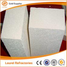 high alumina clay mullite insulating brick
