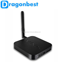 Dragonbest quad core android tv box android tv box webcam with skype smart tv box
