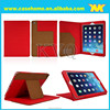 CES,IFA,Cebit fair every year Luxury business leather case for iPad,Samsung