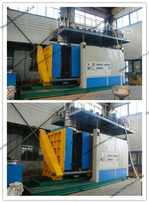 5000L Water Tank Blow Molding Machine