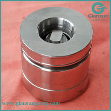 aluminum extrusion moulding/heating pipe moulding/injection moulding process
