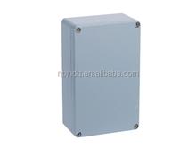 explosion-proof seal box, sealed enclosure aluminum box