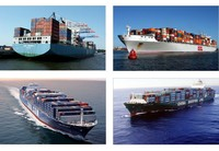 Foshan Shunde Lecong Container Shipping From China To Norway To Kuwait Germany LCL Agent