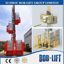 Widely Used Double Cage Elevator Passenger SC320/320