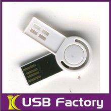 Special useful zinc alloy mini usb flash memory