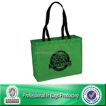 Cheap Foldable Polyester Shopping Bag