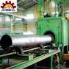 Leading Steel Plate Shot Blasting Machine/Shot Blast Cleaning Machine/Wheel Blasting Machine