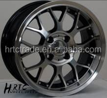 18 inch car wheels 5x114.3 custom alloy rims concarve volk racing TE37 replica wheel