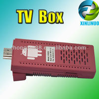 Hot selling Dual Core MINI PC UG802 RK3066 1.6GHz Android 4.0 IPTV HDD player smart TV box RK3066 Google Internet TV Smart