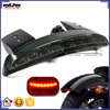 BJ-LPL-032 Rear Fender Edge LED Tail Light For Harley Davidson XL883L XL883N Iron XL1200V