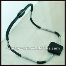 Fashionable exercise equipment ab roller on TV