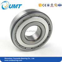 Cheap China bearing maker deep groove ball bearing 6003