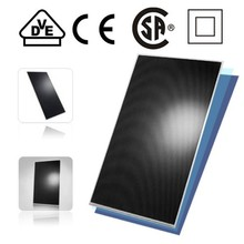 Hanergy 105w cheap best price per watt solar panel for 5kva solar power system