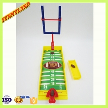 Cheap Plastic Mini Football Game Rugby Game