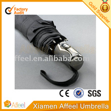 "20.5""X8K auto open and close advertising umbrella"