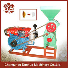 Multifunction rice mill /paddy pounder