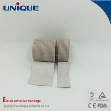 Strong fabric elastic adhesive bandage 5cm/Haavy EAB