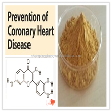 Fisetin Manufacturer /packed with drum &For Coronary disease treatment