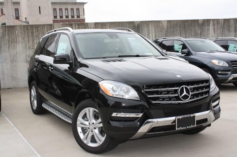 2014 mercedes benz ml350 blutec buy new cars automobiles for Mercedes benz ml 2014