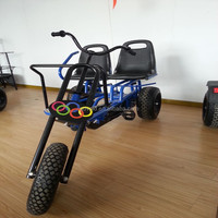 Racing Toys Pedal Go Kart