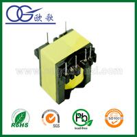 PQ2620 high frequency transformer 230v ac to 12v dc transformer