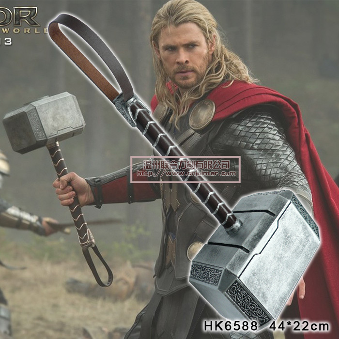 wholesale marvel avengers thor hammer hk6588 buy thor